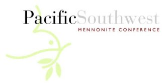 Pacific Southwest Mennonite Conference banner